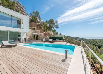 Thumbnail 4 bed villa for sale in Costa D'en Blanes, Calvià, Majorca, Balearic Islands, Spain