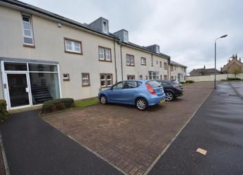 Thumbnail 3 bed flat for sale in Derwent Court, Kilmarnock