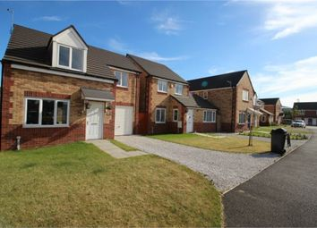 Thumbnail 3 bedroom detached house for sale in St Joans Close, Bootle, Merseyside