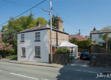 Thumbnail 3 bedroom detached house for sale in 117 Buxton Old Road, Disley, Stockport, Cheshire