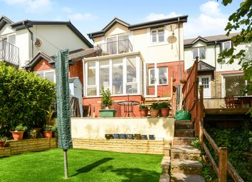 Thumbnail Town house for sale in The Ramparts, Stamford Lane, Plymstock, Plymouth