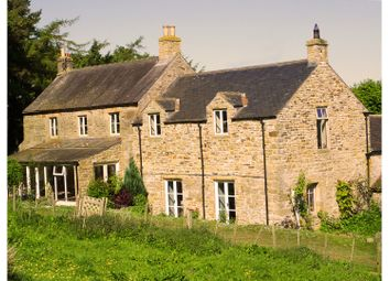 Thumbnail 3 bed farmhouse for sale in Allendale, Hexham