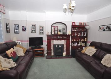 Thumbnail 3 bed terraced house for sale in Shirley Road, Shirley, Shirley Park, Addiscombe, Surrey