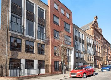 Thumbnail 1 bedroom flat for sale in Scholars House, 36 Glengall Road, London