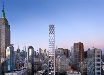 Thumbnail 2 bed apartment for sale in Manhattan, New York, Ny, Usa