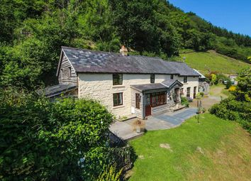 Thumbnail 3 bed detached house for sale in Builth Wells