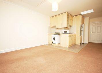 Thumbnail 1 bed flat to rent in Uxbridge Road, Hampton
