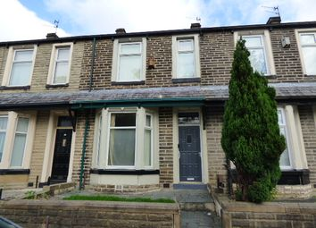 Thumbnail 3 bed terraced house for sale in Melville Street, Burnley