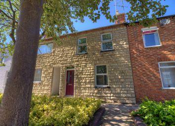 Thumbnail 2 bed terraced house for sale in School Street, New Bradwell, Milton Keynes
