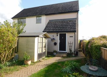 Thumbnail 1 bed semi-detached house for sale in The Street, Mendlesham Green