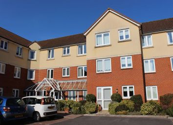 Thumbnail 1 bedroom flat for sale in Oxford Road, Calne