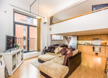 Thumbnail 3 bed flat for sale in Parsons Street, Dudley