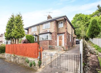 Thumbnail 3 bed semi-detached house for sale in Ashfield Avenue, Bradford