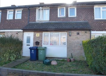 Thumbnail 3 bedroom terraced house for sale in Monks Close, Blackbird Leys, Oxford