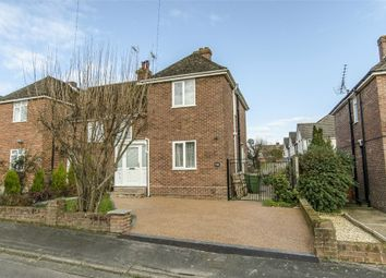 Thumbnail 3 bed semi-detached house for sale in Starling Square, Eastleigh, Hampshire
