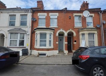 3 bed terraced house for sale in Derby Road, Northampton, Northamptonshire NN1