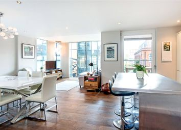 Thumbnail 2 bed flat for sale in Brewhouse Yard, London