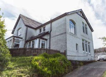 Thumbnail 4 bed detached house for sale in Whiting Bay, Isle Of Arran, Ayrshire