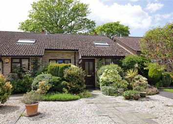 Thumbnail 2 bed bungalow for sale in Rothbury Park, New Milton