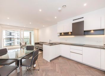 2 bed property to rent in Bronze House, 6 Stirling Way, London N7