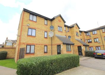 Thumbnail 2 bed flat to rent in Milestone Close, Edmonton