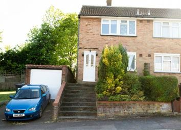 3 bed semi-detached house for sale in Dorel Close, Luton, Bedfordshire LU2