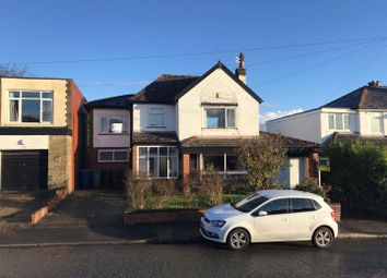Thumbnail 4 bed property for sale in Holcombe Road, Greenmount, Bury