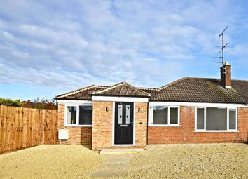 3 bed bungalow for sale in Flower Way, Longlevens, Gloucester GL2