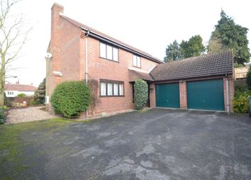 Thumbnail 4 bedroom detached house for sale in Springfield Road, Sudbury