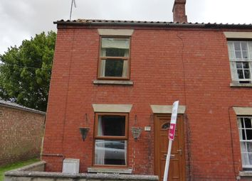 Thumbnail 2 bed property to rent in High Street, Ruskington, Sleaford
