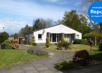 Thumbnail 2 bed bungalow to rent in Dunollie Court, Craigevar Wynd, East Craigs, Edinburgh