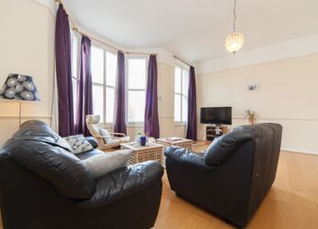 Thumbnail 2 bedroom flat to rent in Weltje Road, London