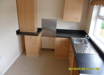 Thumbnail 3 bed property to rent in Francis Street, Dowlais, Merthyr Tydfil