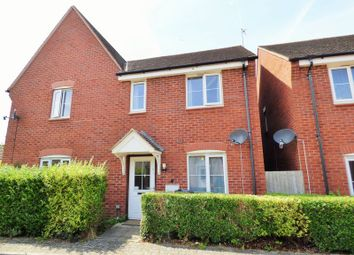 Thumbnail 2 bed semi-detached house for sale in Carter Close, Coopers Edge, Gloucester