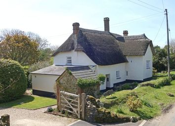 Thumbnail 4 bed detached house for sale in Salcombe Regis, Sidmouth