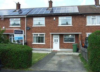 Thumbnail 3 bed terraced house for sale in Braemar Road, Billingham