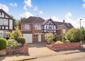 Thumbnail 4 bed detached house for sale in Sandy Lane, Beeston, Nottingham, Nottinghamshire