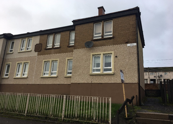 Thumbnail 2 bed flat to rent in West Kirk Street, Airdrie, North Lanarkshire, 0Bx