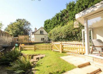 Vineyard Lane, Kingswood, Wotton-Under-Edge GL12. 2 bed detached house