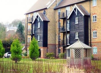 Thumbnail 2 bedroom flat for sale in Wye Gardens, Fryers Lane, High Wycombe