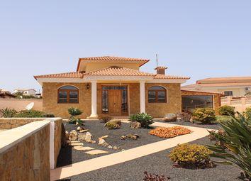 Thumbnail 3 bed villa for sale in Triquivijate, Fuerteventura, Spain