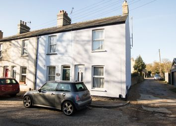 Thumbnail 2 bedroom end terrace house to rent in Granta Terrace, Great Shelford