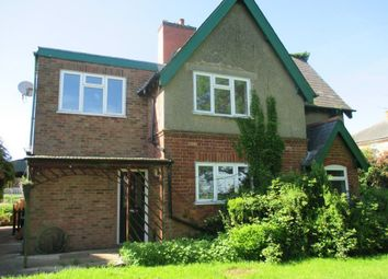 Thumbnail 3 bed semi-detached house to rent in Farndish Road, Irchester, Wellingborough