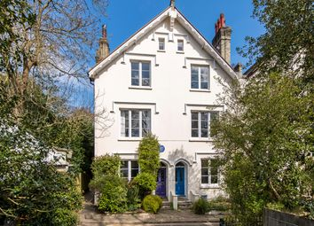 Villas On The Heath, Vale Of Health, London NW3 property