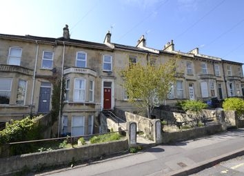 4 bed terraced house for sale in Station Road, Lower Weston, Bath, Somerset BA1