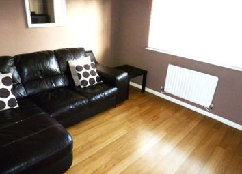Thumbnail 1 bedroom maisonette to rent in Lincoln Close, Welwyn Garden City