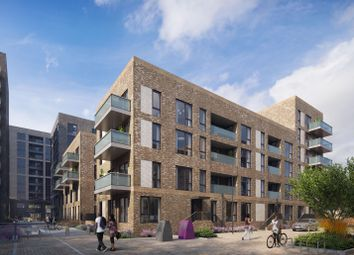 Apartment 67, Gabriel Court, Oxbow, 1 New Village Avenue, London E14. 2 bed flat