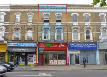 Thumbnail Retail premises for sale in 148 Acre Lane, Brixton, London