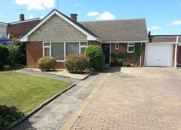 Thumbnail 3 bed detached bungalow for sale in William Street, Calne