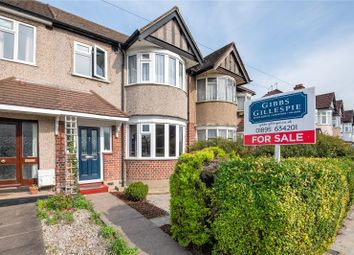 Victoria Road, Ruislip HA4. 3 bed terraced house